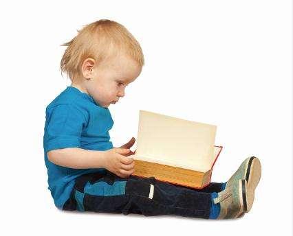 如何培养0-3岁宝宝的阅读兴趣