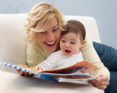 如何培养孩子阅读兴趣