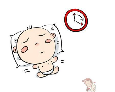 宝宝睡不好怎么办,看看你有没有这些失误