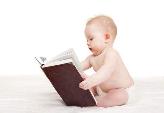 0岁宝宝早教不可急,科学早教才是正道