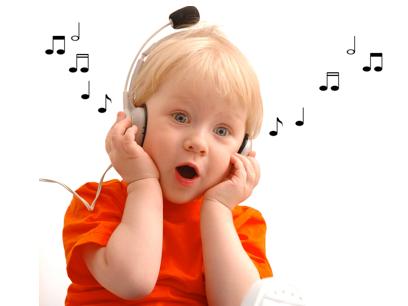 宝宝音乐早教黄金期,助力孩子实现音乐梦