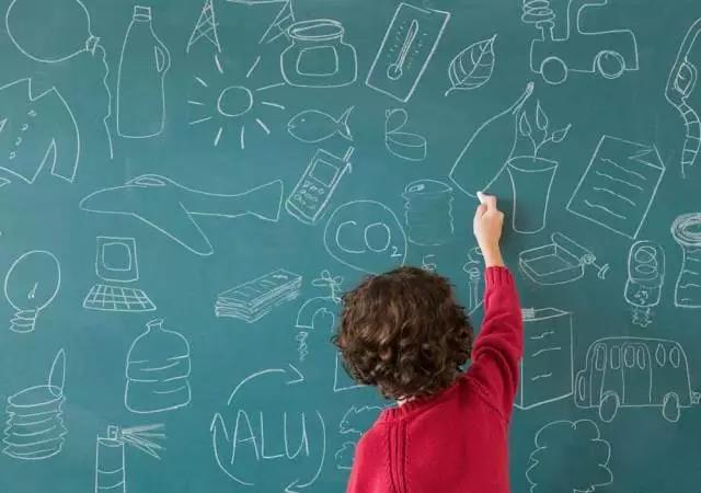 国际教育专家 Jon Metric : 发掘孩子的最美