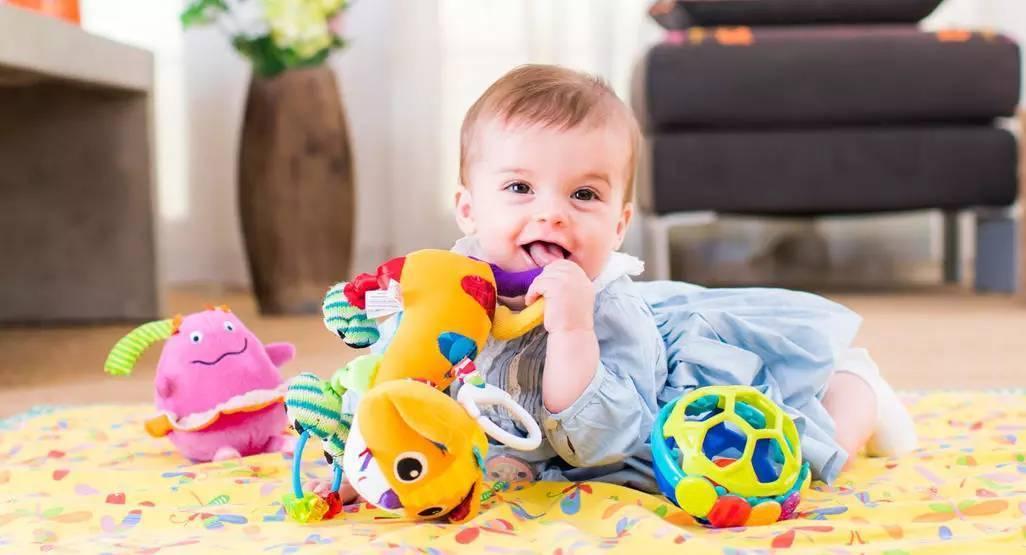 婴儿早教怎么做?早教的5个秘诀