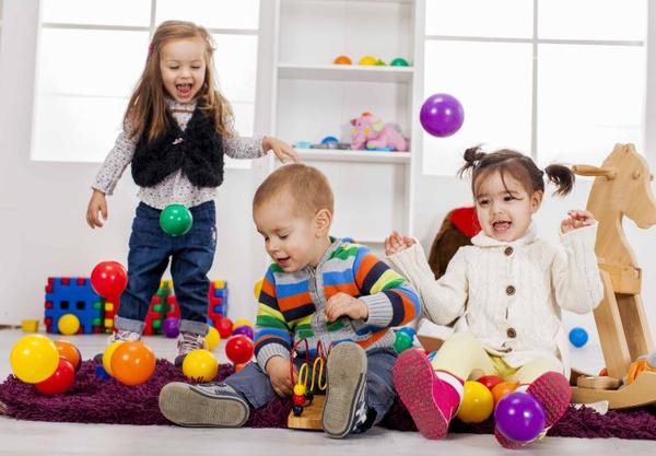 孩子每次都吵着要玩具,买还是不买