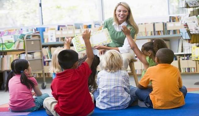 培养孩子的想象力和学习能力,一定要让他读绘本