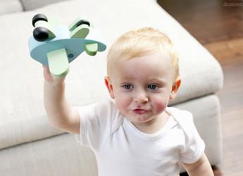 宝宝的玩具安全吗?如何正确给孩子买玩具