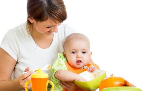 给宝宝补铁,吃这几种食物最有效