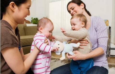 宝宝教育指南,0到3岁不能错过的五个大脑最佳发育阶段