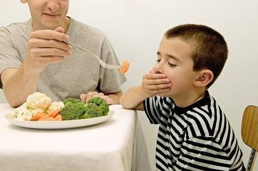 孩子挑食怎么办