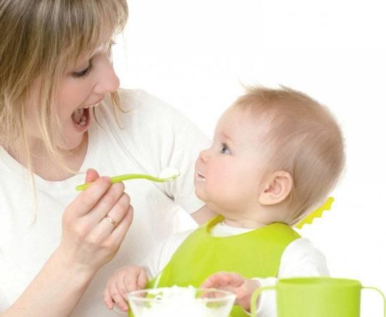 六个月宝宝怎么喂养辅食?