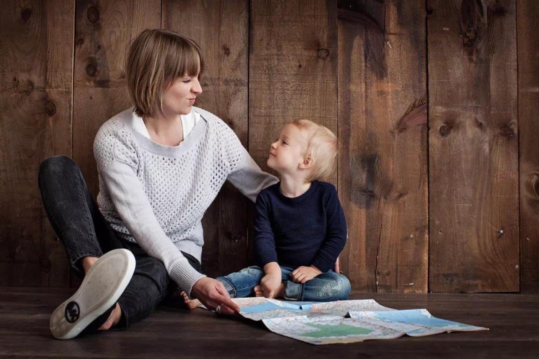 你不盯着,孩子就堕落了,怎么推动孩子自律自觉?