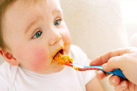 宝宝多大才可以吃酱油?