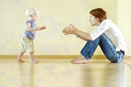 如何发现婴儿的天赋
