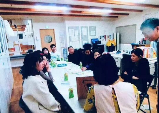 研学专题|运动宝贝开启日本早托研学之旅,首站参访草深こじか保育園