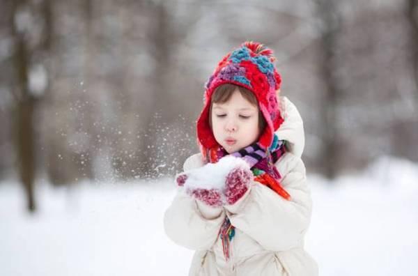 如何帮孩子摆脱冬天的冻疮烦恼