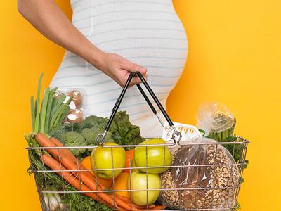 孕妇都不能吃什么,别不当回事