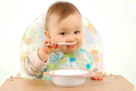 婴幼儿智力开发宝妈应该为孩子做什么训练?