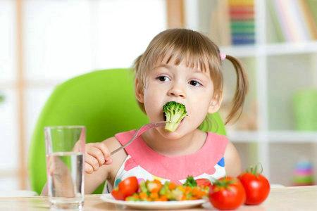 儿童补钙应该吃些什么?宝妈应该知道的