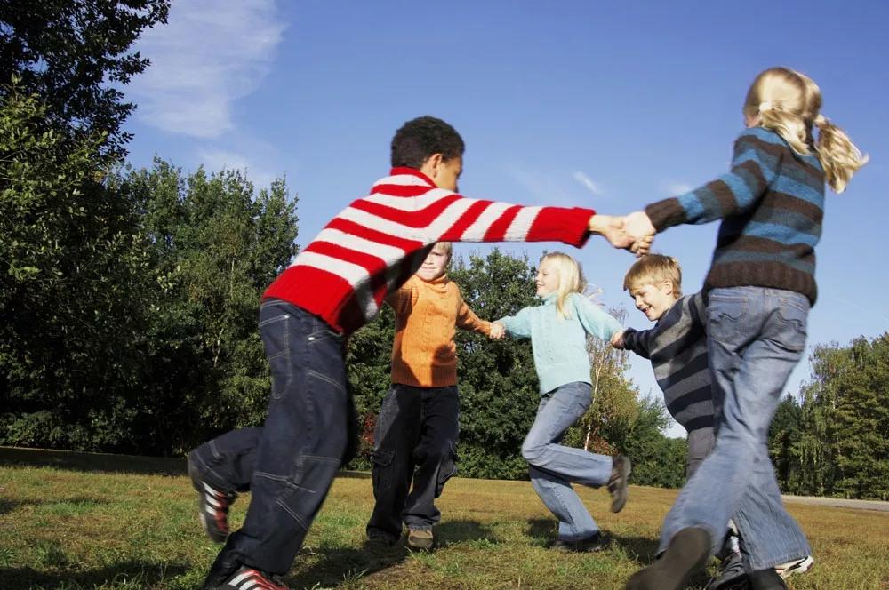 早教:孩子的心理是否健康,我们该如何判断?