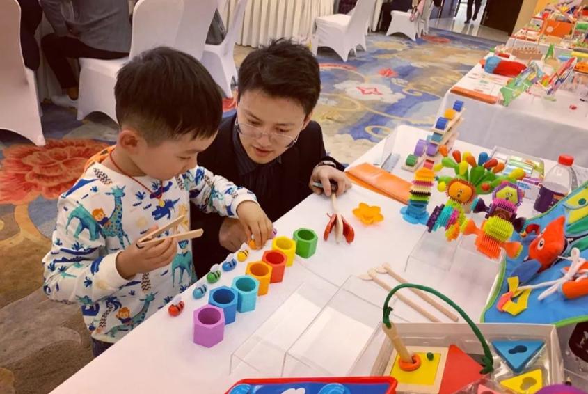 【媒体报道】运动宝贝推出贝宝魔盒,家庭场景早教是未来重点布局领域