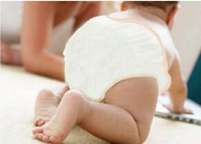 家长为宝宝擦小屁屁有什么需要注意的吗?