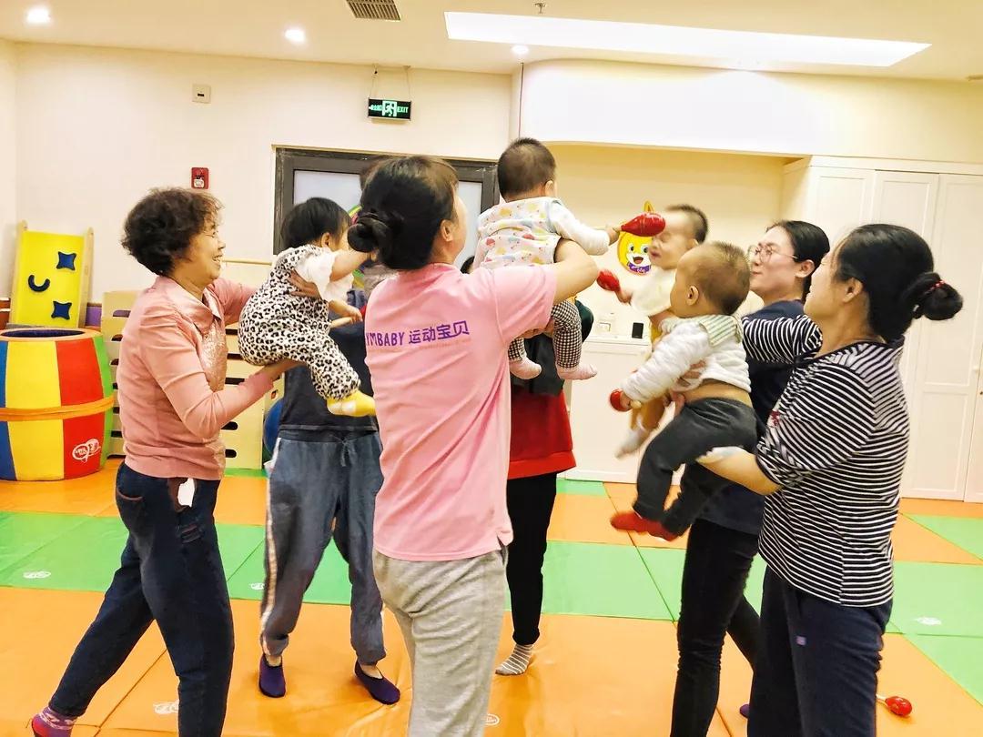 MNCV婴幼儿运动传导神经课程 babybody新课上线