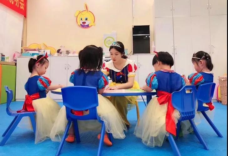 探店 | 运动宝贝安徽合肥早教中心 | 全国十佳中心,邀您全年乐享教育