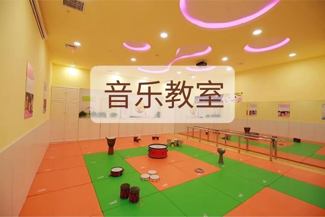 探店运动宝贝深圳龙岗早教中心   汇集高质量人才,用心做高品质早教