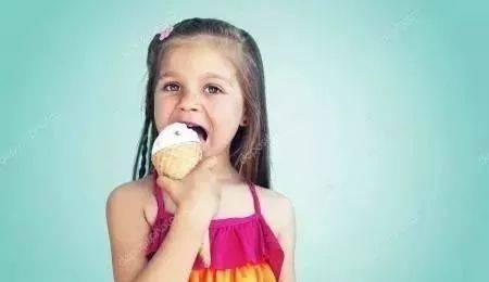孩子吃了冰凉的东西会拉肚子吗?