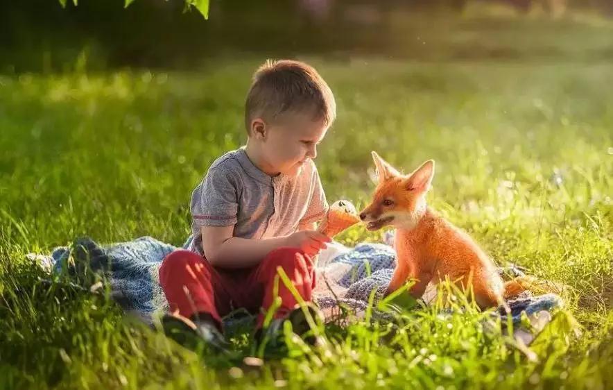 幸福感是父母给孩子成长路上最好的礼物