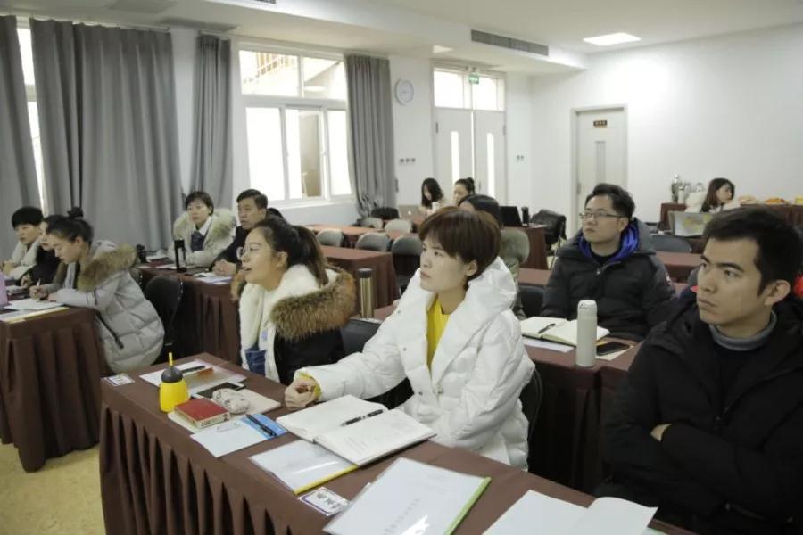 【培训】运动宝贝第130期运营管理培训圆满举办