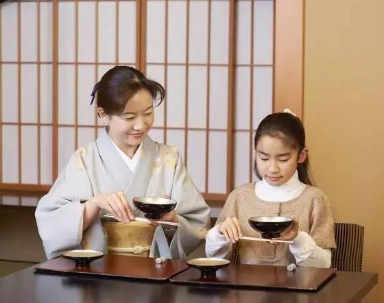 日本妈妈是怎么带娃的,值得所有父母们学习