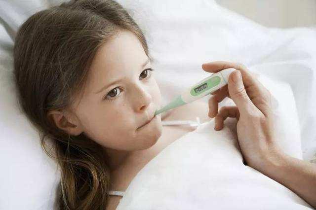孩子如何安全服用退烧药