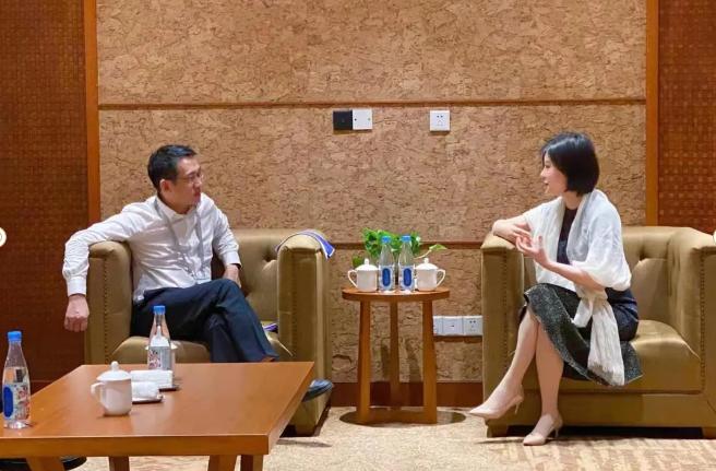 运动宝贝集团赴三亚市共同探寻产教融合人才培养新模式!