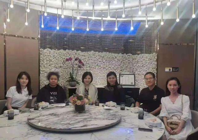 运动宝贝集团赴三亚市共同探索产教融合人才培养新模式!
