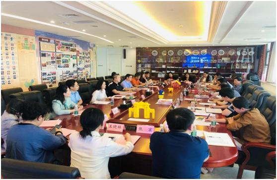中国优生优育协会内设职业技能培训认证机构成立