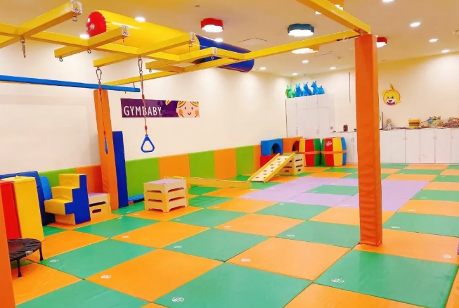 GYMBABY专访|做教育工作最重要的就是要有强烈的责任感和使命感——运动宝贝安徽合肥银泰城中心
